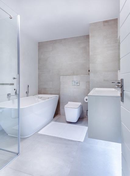 Ile kosztuje remont łazienki w bloku z wielkiej płyty?