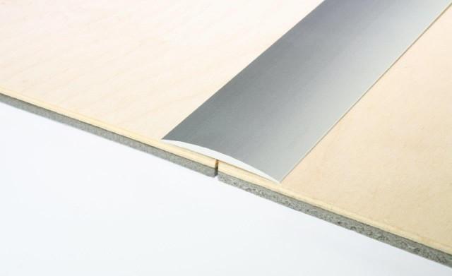 Jak zamontować listwy progowe do paneli podłogowych?