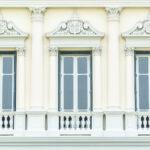 sztukateria elewacyjna okienna